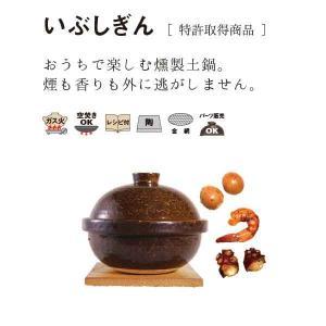送料無料 長谷園 いぶしぎん(大)|iga-ichi|02