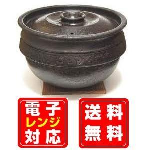 長谷園 陶珍かまど「極」(三合)|iga-ichi
