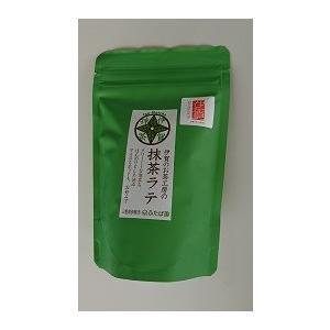 伊賀のお茶工房の抹茶ラテ(150g入り)|iga-ichi