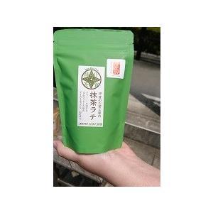 伊賀のお茶工房の抹茶ラテ(150g入り)|iga-ichi|03