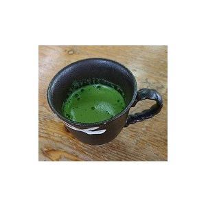伊賀のお茶工房の抹茶ラテ(1筒)4包入|iga-ichi|03