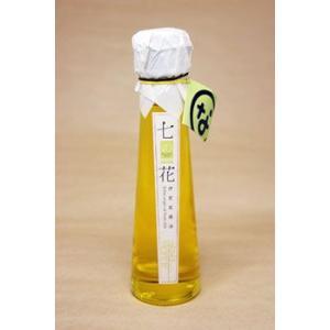 エクストラバージン菜種油184g