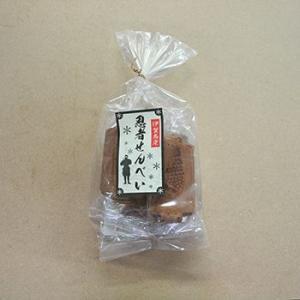菓子 小澤製菓 忍者せんべい