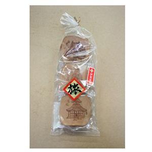 菓子 小澤製菓 旅せんべい