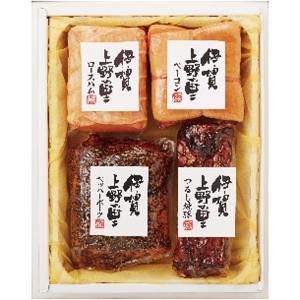 (S)伊賀上野の里 ギフトセット|iga-ichi