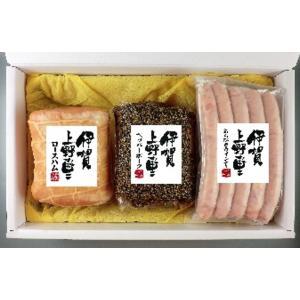(S)伊賀上野の里セット|iga-ichi