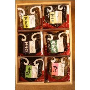 宮崎屋 まごころセット 6種|iga-ichi