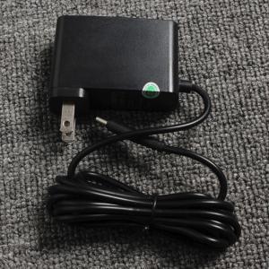 ニンテンドースイッチ用 NS用 ミニ USB タイプC 充電器 急速充電 Switch/Switch...