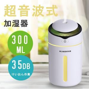 ミニ加湿器 USB車載 オフィス 空気清浄 水分補充 カスタム 芸術 イノベーション 超音波 機械式 柱型 乾燥 肌 静か 大容量|igenso