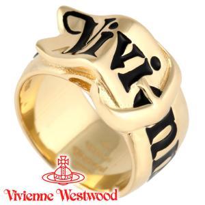 ヴィヴィアンウエストウッド Vivienne Westwood 指輪 リング ベルトリング ゴールド iget