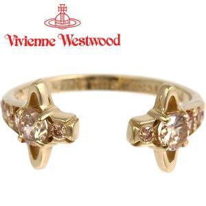 ヴィヴィアンウエストウッド Vivienne Westwood 指輪 リング レイナリング ゴールド iget
