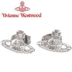 ヴィヴィアンウエストウッド Vivienne Westwood ピアス ヴィヴィアン ファラーピアス シルバー iget