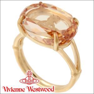ヴィヴィアンウエストウッド Vivienne Westwood 指輪 リング ロゼッタリング ゴールド iget