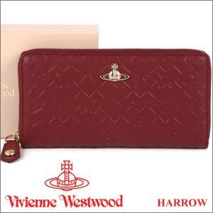 ヴィヴィアンウエストウッド 長財布 ヴィヴィアン Vivienne Westwood ラウンドファス...