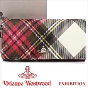 ヴィヴィアンウエストウッド 財布 ヴィヴィアン Vivienne Westwood 長財布 1032V EXHIBITION 17AW iget