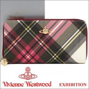 ヴィヴィアンウエストウッド Vivienne Westwood 財布 ヴィヴィアン 長財布 5140V EXHIBITION 17SS