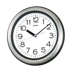 セイコークロック SEIKO CLOCK 掛け時計 キッチン&バスクロック KS463S お取り寄せ|iget