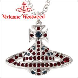 ヴィヴィアンウエストウッド ネックレス Vivienne Westwood ヴィヴィアン ジャックバスレリーフペンダント シルバー iget