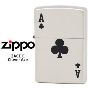 【製品仕様】 ブランド : Zippo ジッポー 品番 : Zippo 2ACE-C 定価 : \ ...