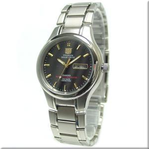 エルジン 腕時計 ELGIN FK1201TI-B 100M防水・チタン素材・ソーラー発電機能付 iget