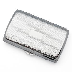 ペンギン メタルCケース ヒートスティック タバコ 兼用 シガレット ケース  お取り寄せ