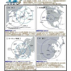 カシオ G-SHOCK ソーラー 電波時計 AWG-M100SB-2AJF CASIO Gショック デジタル×アナログコンビ|iget|03