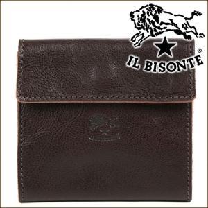 イルビゾンテ IL BISONTE 財布 二つ折り財布 C0455 455|iget