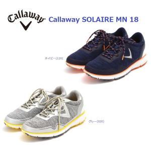 キャロウェイ ゴルフシューズ 2018 ソレイユ メンズ 247-8983503 Callway S...