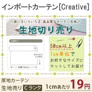 インポートファブリック Creative 生地売り 生地幅140cm/150cm OKC3