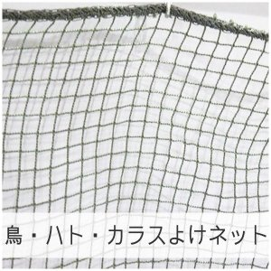 NET21ベランダ 鳥・はと・鳩・カラスよけ 防鳥ネット 巾101〜200cm 丈201〜300cm|igogochi
