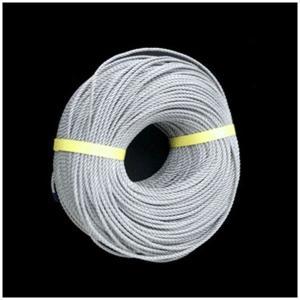 ネット〈網〉用 かがりロープ 4mm×200m|igogochi
