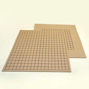碁盤 ゴム製の碁盤|igolabo