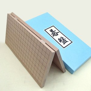 碁盤 新桂6号折碁盤|igolabo