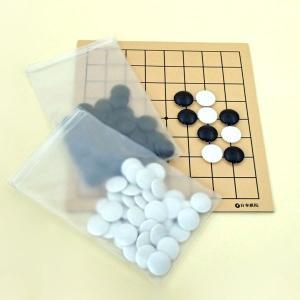囲碁セット 9路碁盤セット(日本棋院)|igolabo