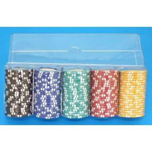 ポーカーチップ スペシャル ポイントシール付100枚セット