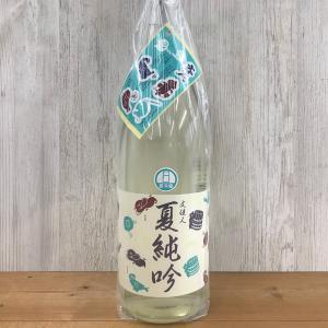 日本酒 高知 文佳人 夏純吟 1800ml 単品 (summer)(おばけ)|igossou-sakaya