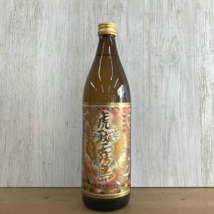 霧島酒造 芋焼酎 焼酎セット 虎斑霧島(とらふきりしま)900ml×1本|igossou-sakaya