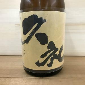 日本酒 高知 辛口純米 久礼 720ml (燗酒特集)|igossou-sakaya
