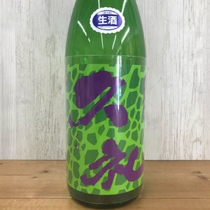 日本酒 高知 久礼 純米吟醸 CELうらら 生酒 1800ml (新特)|igossou-sakaya