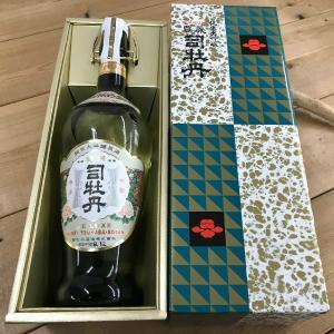 日本酒 高知 デラックス豊麗司牡丹 900ml お中元 夏ギフト|igossou-sakaya