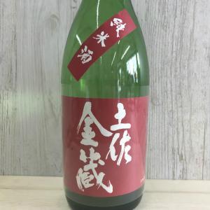 日本酒 高知 豊能梅 土佐金蔵純米酒 720ml (燗酒特集)|igossou-sakaya