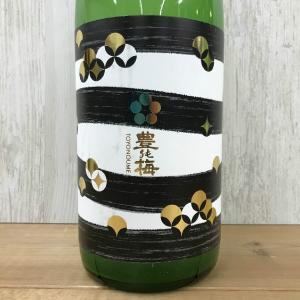 日本酒 高知 豊能梅 純米吟醸 おりがらみ生 1800ml (新特)(クリスマス 女子会 パーティー) igossou-sakaya