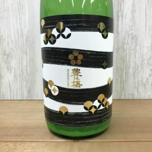 日本酒 高知 豊能梅 純米吟醸 おりがらみ生 720ml (新特)(クリスマス 女子会 パーティー) igossou-sakaya