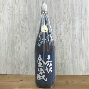日本酒 高知 豊能梅 土佐金蔵 特別純米 生酒1800ml igossou-sakaya