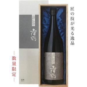 日本酒 高知 土佐鶴 別誂え 大吟醸 無濾過原酒 1800ml|igossou-sakaya