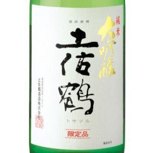 日本酒 高知 土佐鶴 純米大吟醸 1800ml|igossou-sakaya