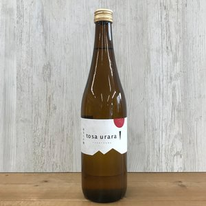 日本酒 高知 土佐鶴酒造 純米大吟醸 tosa urara  720ml (父の日)お中元 夏ギフト|igossou-sakaya