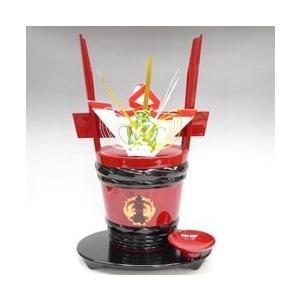日本酒 高知 土佐鶴 角樽 (つのだる)1800ml(角・菰・特大)|igossou-sakaya