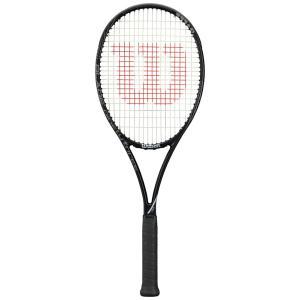 Wilson(ウイルソン)「BLADE 93(ブレイド93)WRT716020」硬式テニスラケット