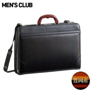 MEN'S CLUB メンズクラブ バッグ メンズ ダレスバッグ ビジネスバッグ 新品|igsuit